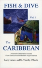 Fish & Dive the Caribbean V1 : A Candid Destination Guide From Cancun to the British Islands Book 1 - eBook