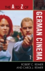The A to Z of German Cinema - eBook