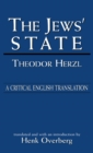 The Jews' State : A Critical English Translation - eBook