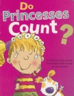 Do Princesses Count? - eBook