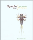 Nymphs, The Mayflies : The Major Species - eBook