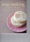 Soap Making Naturally - eBook