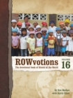 Rowvotions Volume 16 : The Devotional Book of Rivers of the World - eBook