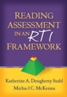 Reading Assessment in an RTI Framework - eBook