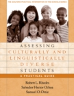 Assessing Culturally and Linguistically Diverse Students : A Practical Guide - eBook