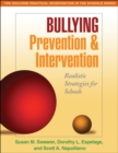 Bullying Prevention and Intervention : Realistic Strategies for Schools - eBook