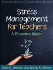 Stress Management for Teachers : A Proactive Guide - eBook