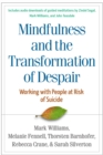 Mindfulness-Based Cognitive Therapy with People at Risk of Suicide : Working with People at Risk of Suicide - eBook