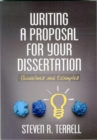 Writing a Proposal for Your Dissertation : Guidelines and Examples - Book