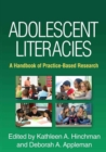 Adolescent Literacies : A Handbook of Practice-Based Research - Book