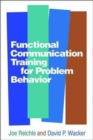 Functional Communication Training for Problem Behavior - Book
