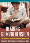 Reading Comprehension, Second Edition : Strategies for Independent Learners - eBook