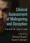 Clinical Assessment of Malingering and Deception, Fourth Edition - Book