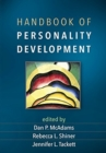 Handbook of Personality Development - Book