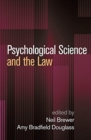 Psychological Science and the Law - Book