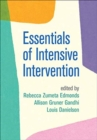 Essentials of Intensive Intervention - Book