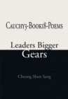 Cauchy3-Book18-Poems : Leaders Bigger Gears - eBook