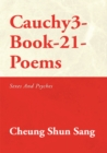 Cauchy3-Book-21-Poems : Sexes and Psyches - eBook