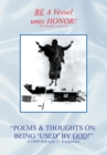 ''Poems & Thoughts On: Being 'Used' by God!'' - eBook