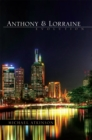 Anthony & Lorraine - Evolution - eBook