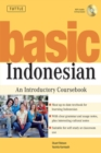 Basic Indonesian : Downloadable Audio Included - eBook