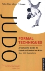Judo Formal Techniques : A Complete Guide to Kodokan Randori no Kata - eBook