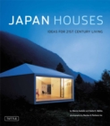 Japan Houses : Ideas for the 21st Century - eBook