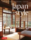 Japan Style : Architecture + Interiors + Design - eBook