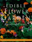 The Edible Flower Garden - eBook