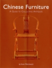 Chinese Furniture : A Guide to Collecting Antiques - eBook