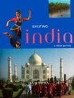 Exciting India : A Visual Journey - eBook