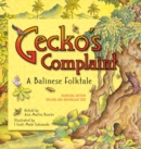 Gecko's Complaint Bilingual Edition : English and Indonesian Text - eBook