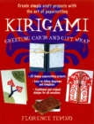 Kirigami Greeting Cards and Gift Wrap - eBook