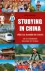 Studying in China : A Practical Handbook for Students - eBook