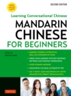 Mandarin Chinese for Beginners : Mastering Conversational Chinese (Fully Romanized and Free Online Audio) - eBook