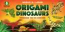 Origami Dinosaur : Prehistoric Fun for Everyone!: Origami Book with 20 Fun Projects and Printable Origami Papers: Great for Kids and Parents - eBook
