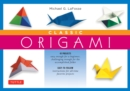 Classic Origami Ebook : This Easy Origami Book Contains 45 Fun Projects and Origami How-to Instructions: Great for Both Kids and Adults - eBook