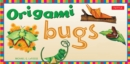 Origami Bugs : This Easy Origami Book Contains 20 Fun Projects, Origami How-to Instructions and Downloadable Content: Great for Kids and Parents - eBook