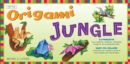 Origami Jungle Ebook : Create Exciting Paper Models of Exotic Animals and Tropical Plants: Origami Book with 42 Projects: Great for Kids and Adults - eBook