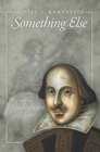 Something Else : More Shakespeare and the Law - eBook