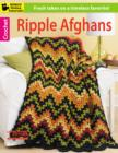 Crochet Ripple Afghans - Book