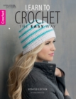 Learn to Crochet the Easy Way - Book