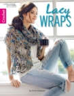 Lacy Wraps Crochet - Book