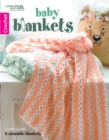 Baby Blankets - Book