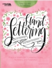 Hand Lettering : Great for Weddings and Other Occasions - Book