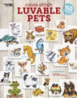 Cross Stitch Luvable Pets - Book