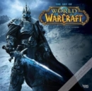 World of Warcraft 2019 Square Wall Calendar - Book