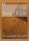 Write a New Name in the Book of Life - eBook