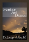 Marriage and Divorce - eBook