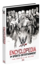 WWE Encyclopedia Of Sports Entertainment, 3rd Edition - Book